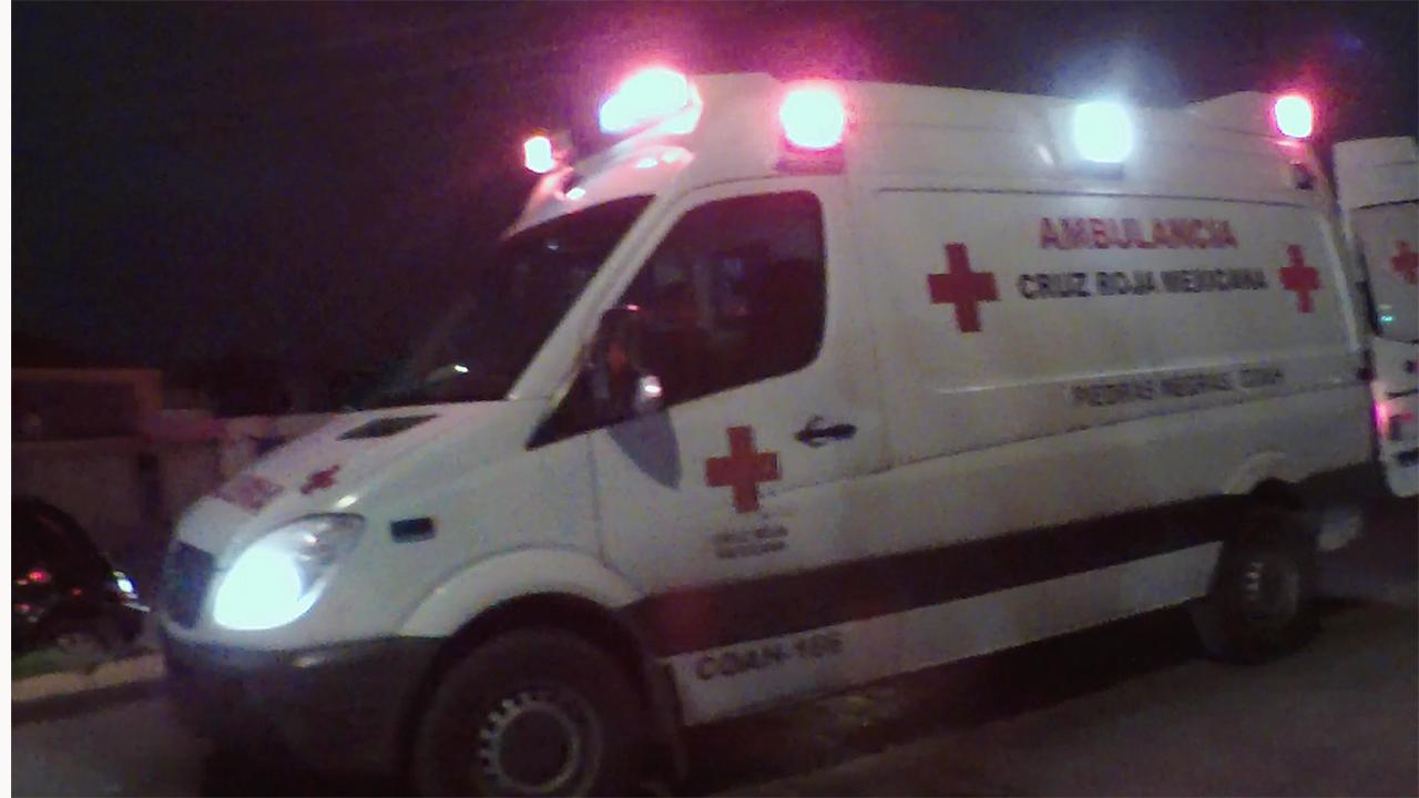 Tóxica atropelló a su esposo tras discusión; no dejó que los paramédicos lo trasladaran al hospital
