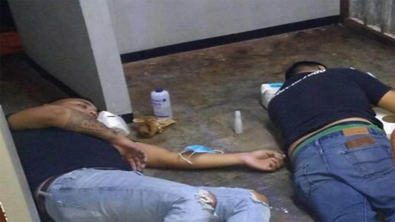 Trabajadores de Cervecería Carranza intoxicados; los encuentran en el baño