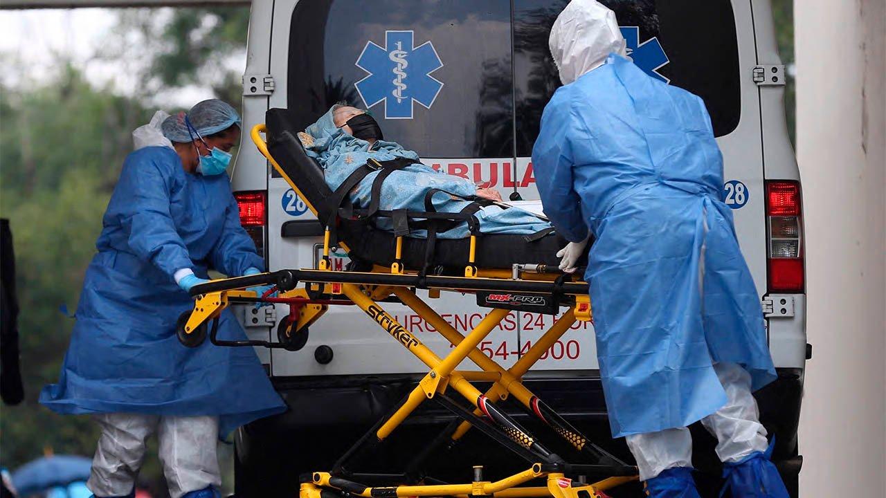 Van 10 semanas seguidas de reducción de la pandemia por COVID-19, dice López-Gatell