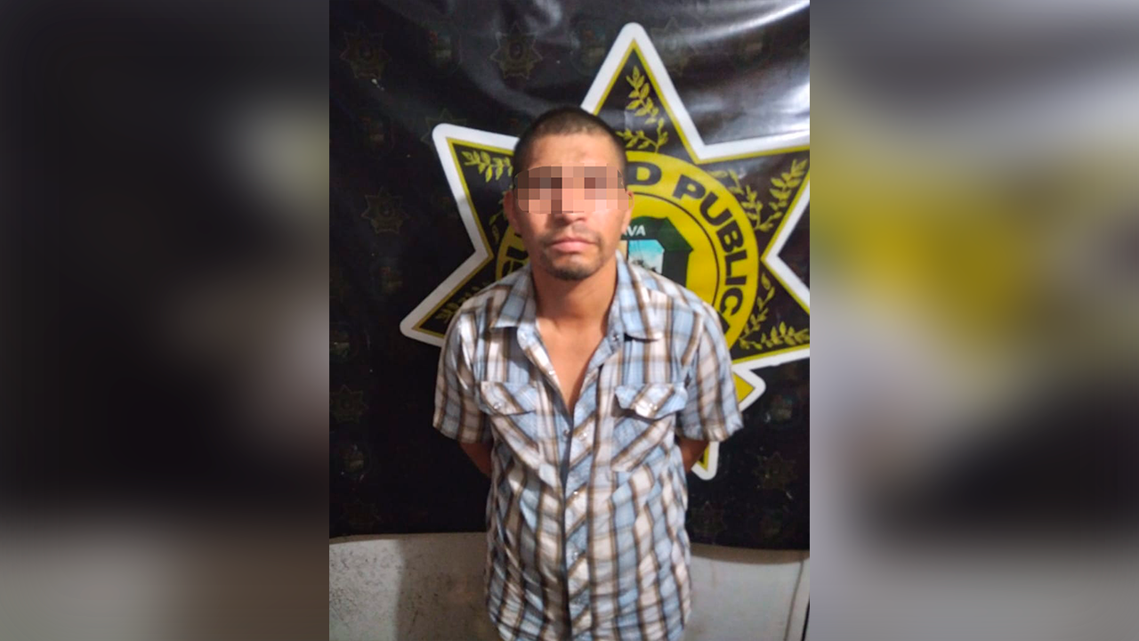 Vinculan a proceso a violador en Coahuila: Abusó de su hijastra de 12 años