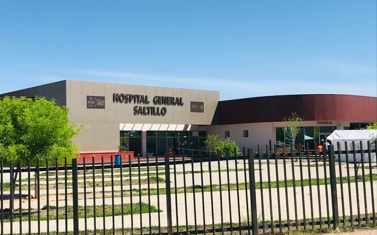 Es aprobado el hospital General en Saltillo para practicar aborto seguro