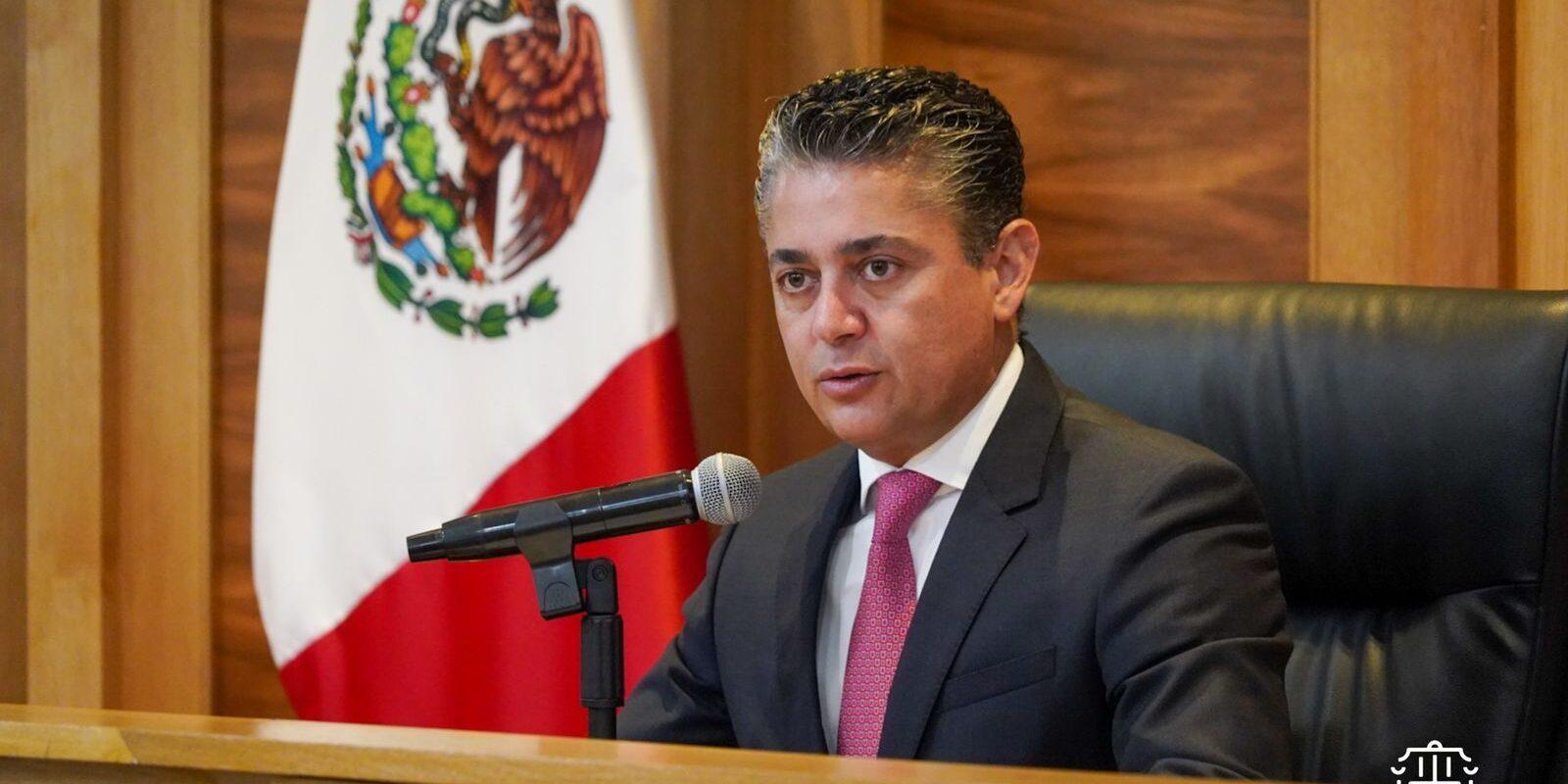 Coahuila es tercer lugar nacional en Consolidación del Sistema de Justicia Penal