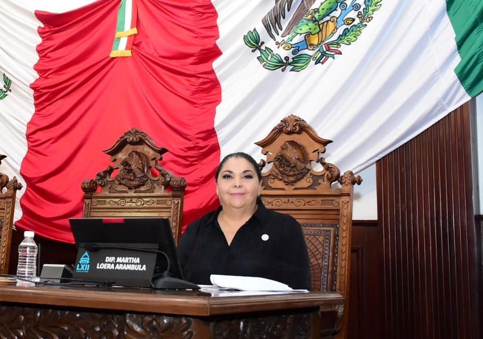 Refuerza Congreso protección de los derechos de las mujeres con discapacidad