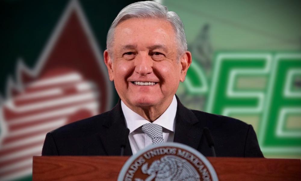 La reforma eléctrica le conviene a todos los mexicanos, no habrá expropiación: AMLO
