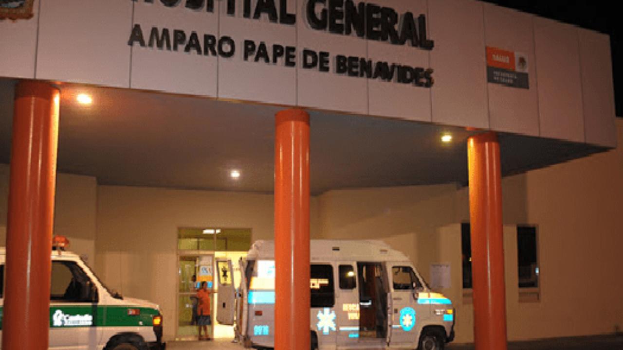 Del hospital a la cárcel: hombre golpeó a su esposa tras ser apuñalado por su vecino en Monclova