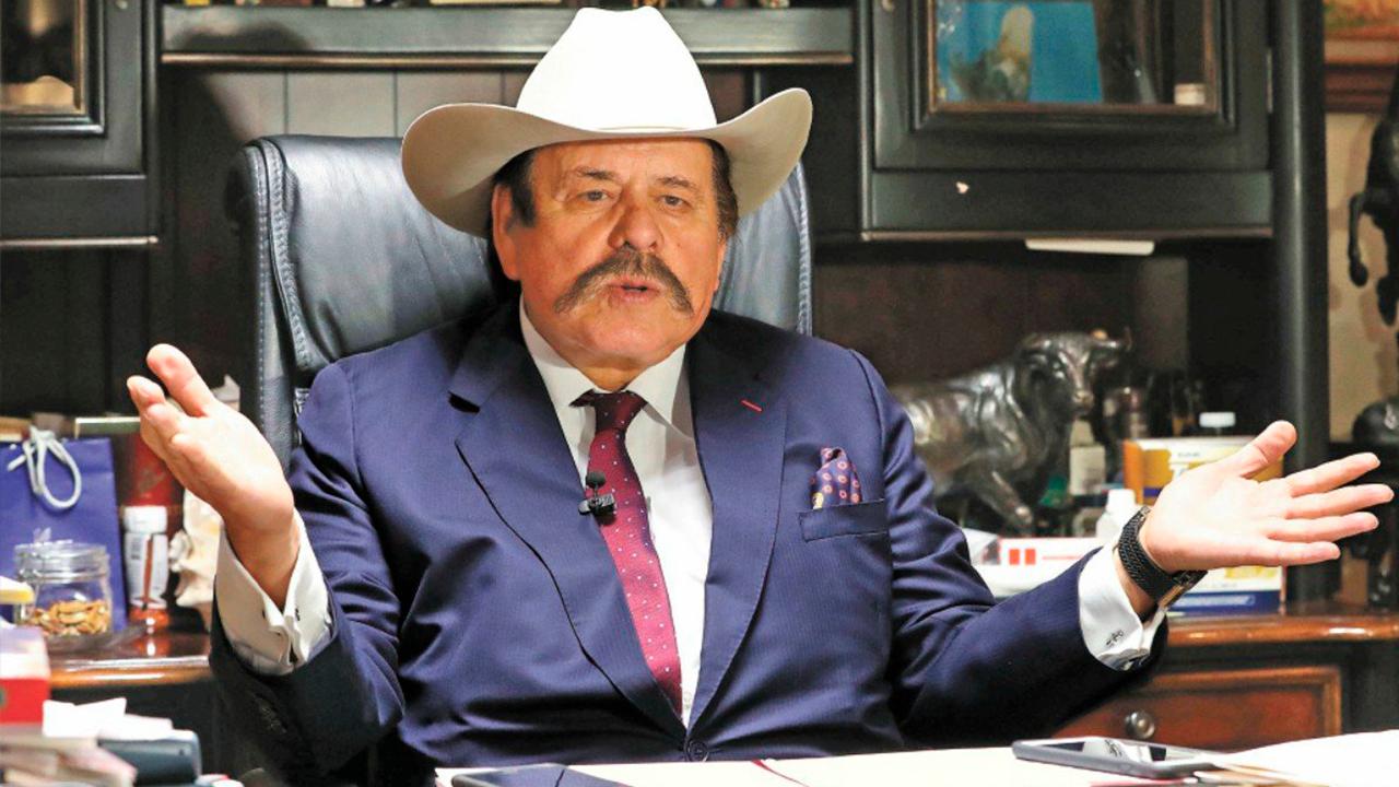 Pandora Papers: Armando Guadiana niega haberse beneficiado por fideicomisos 'offshore'