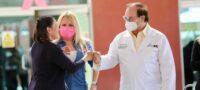 Beneficia Coahuila a más de 200 en intensa jornada de cirugías de cataratas