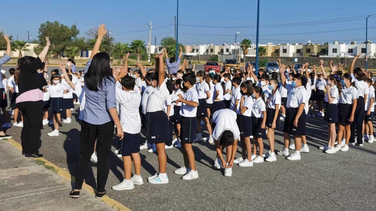 Brote de COVID en el 'Cumbres': 38 alumnos contagiados en el Pan American School MVA