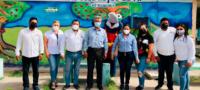 CROC ayudará a niños a volver a las aulas: ofrecen apoyo a kínder en Frontera