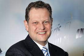 Enrique Beltranena, presidente de Volaris es nombrado miembro del Consejo de Gobernadores de IATA