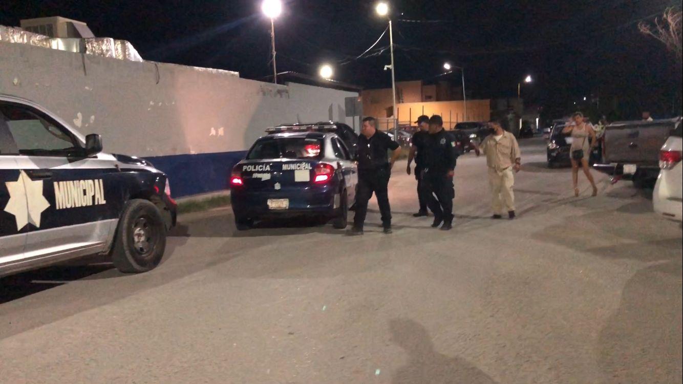 Caen 13 detenidos por ebrios en mal orden y mal portados en Monclova