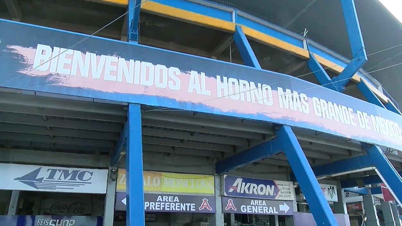 """Queda aprobada la """"Liga de Invierno"""" para los Acereros de Monclova"""