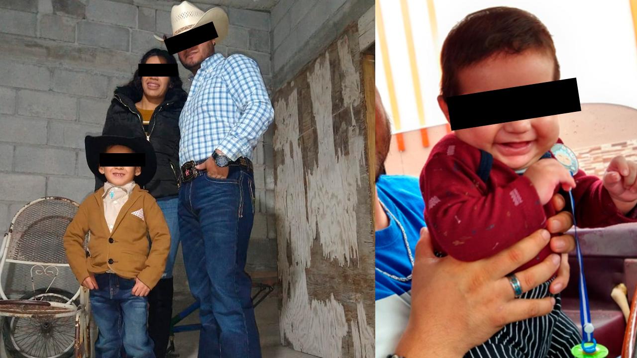 Presentían su muerte: Ángel y Diana murieron junto a sus bebés en choque de Saltillo