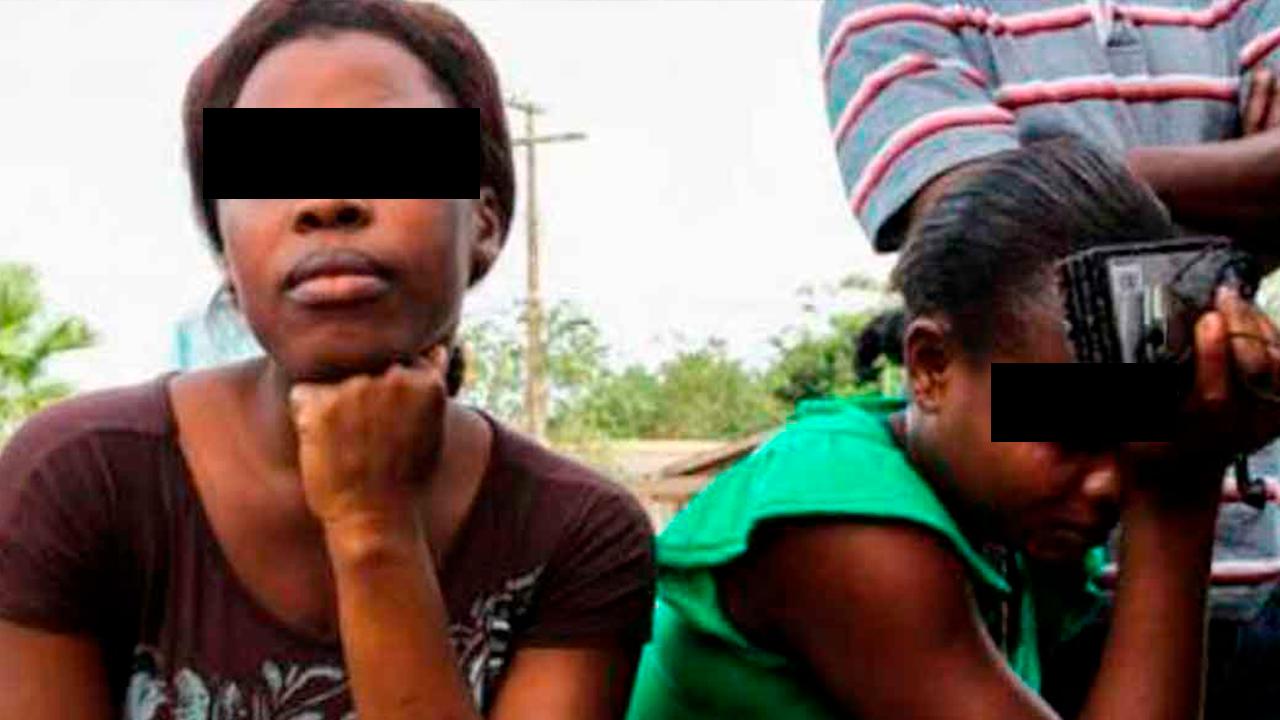 ¿Amor o interés?: Mujeres haitianas quieren casarse con hombres de Monclova