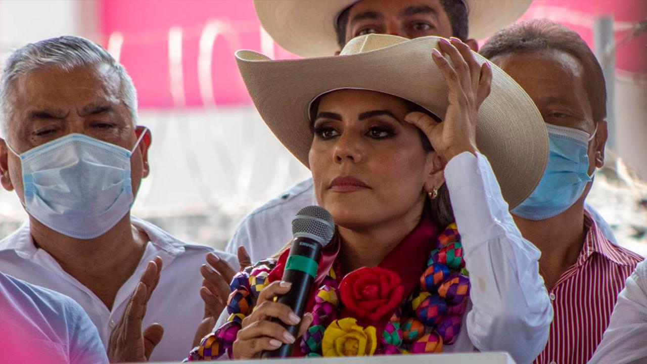 'La Torita' en aprietos: le exigen prestamos a Evelyn Salgado antes de iniciar su Gobierno en Guerrero