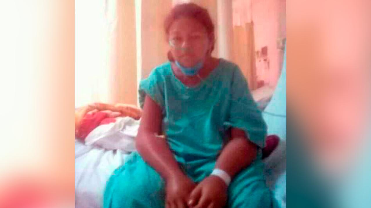 A punto de morir mujer en el Amparo Pape: Lina no puede pagar su diálisis en Monclova
