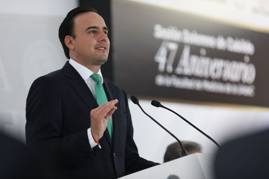 Reconoce Municipio a personal de salud de Saltillo y Coahuila