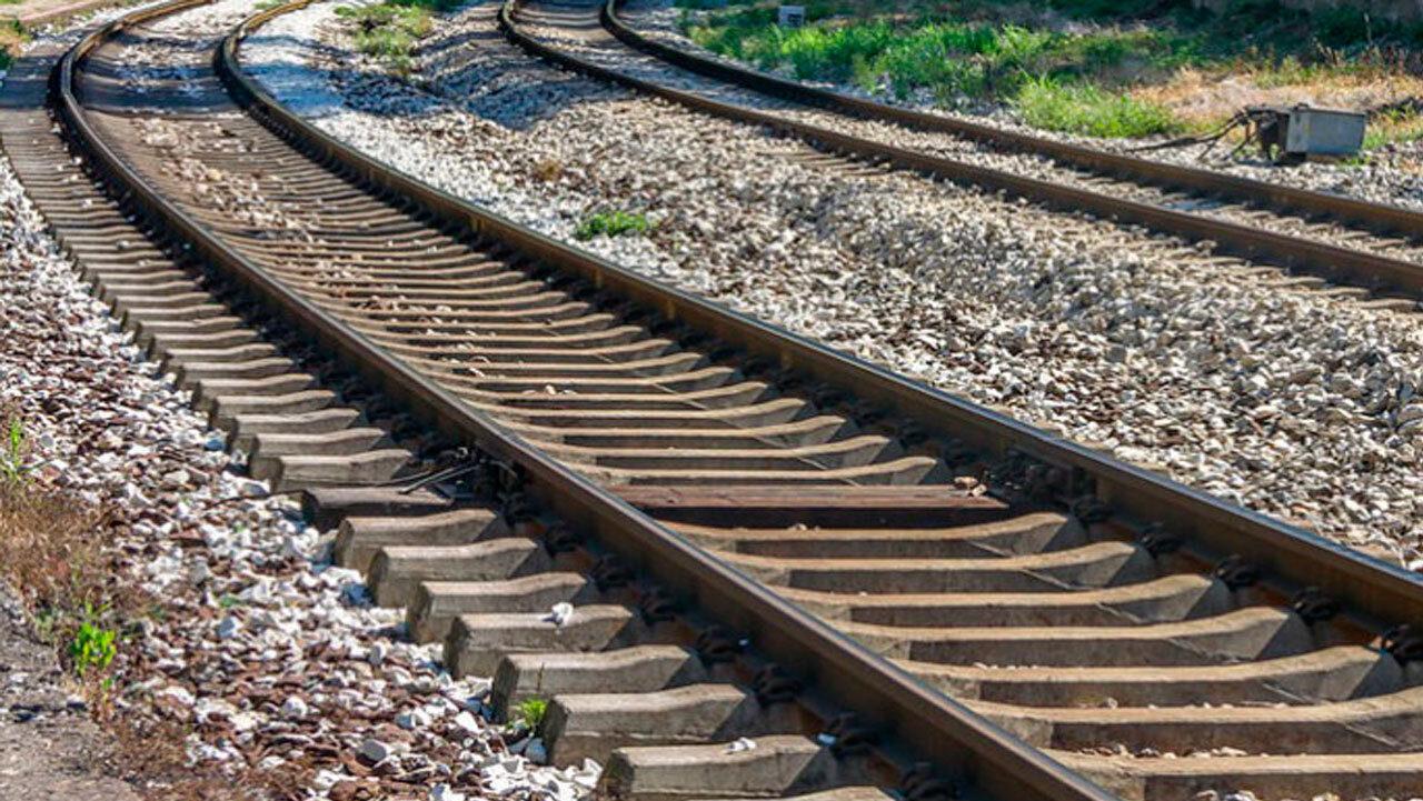 Joven fue arrollada por el tren en Coahuila; decidió seguir la 'fiesta' en las vías