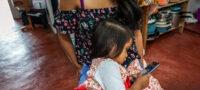 Tan solo en 2020 se registraron 163 nacimientos donde las madres tenían de 10 a 14 años de edad.