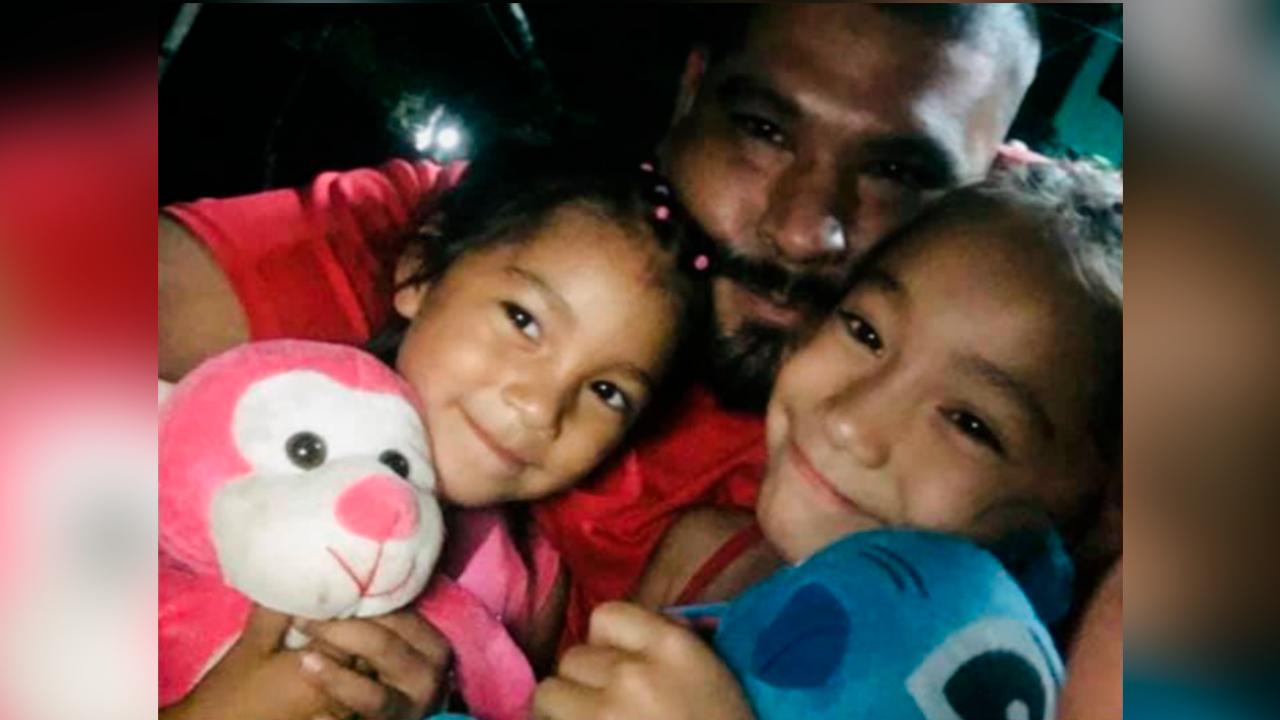 Tener a mis hijas es lo único que me interesa: pierde Juan su trabajo en Monclova