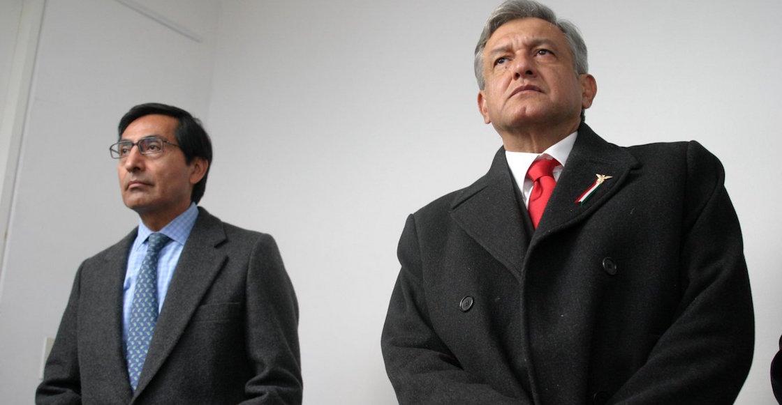 'Silencia' AMLO a Rogelio de la O: Reforma Eléctrica provocaría pérdidas de hasta 44 mil mdp