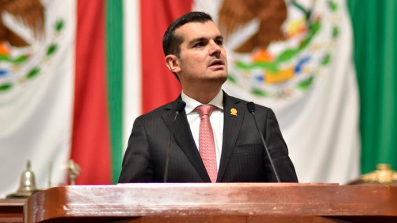Reforma Eléctrica de AMLO es peligrosa y regresiva; llevaría a México a la quiebra: PAN