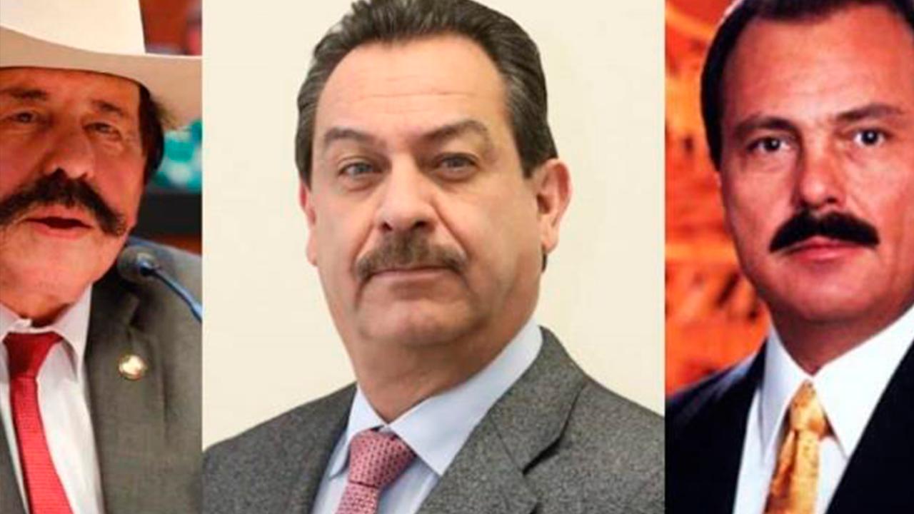 Evadían impuestos: Guadiana, De las Fuentes y otros 2 coahuilenses aparecen en los 'Papeles de Pandora'