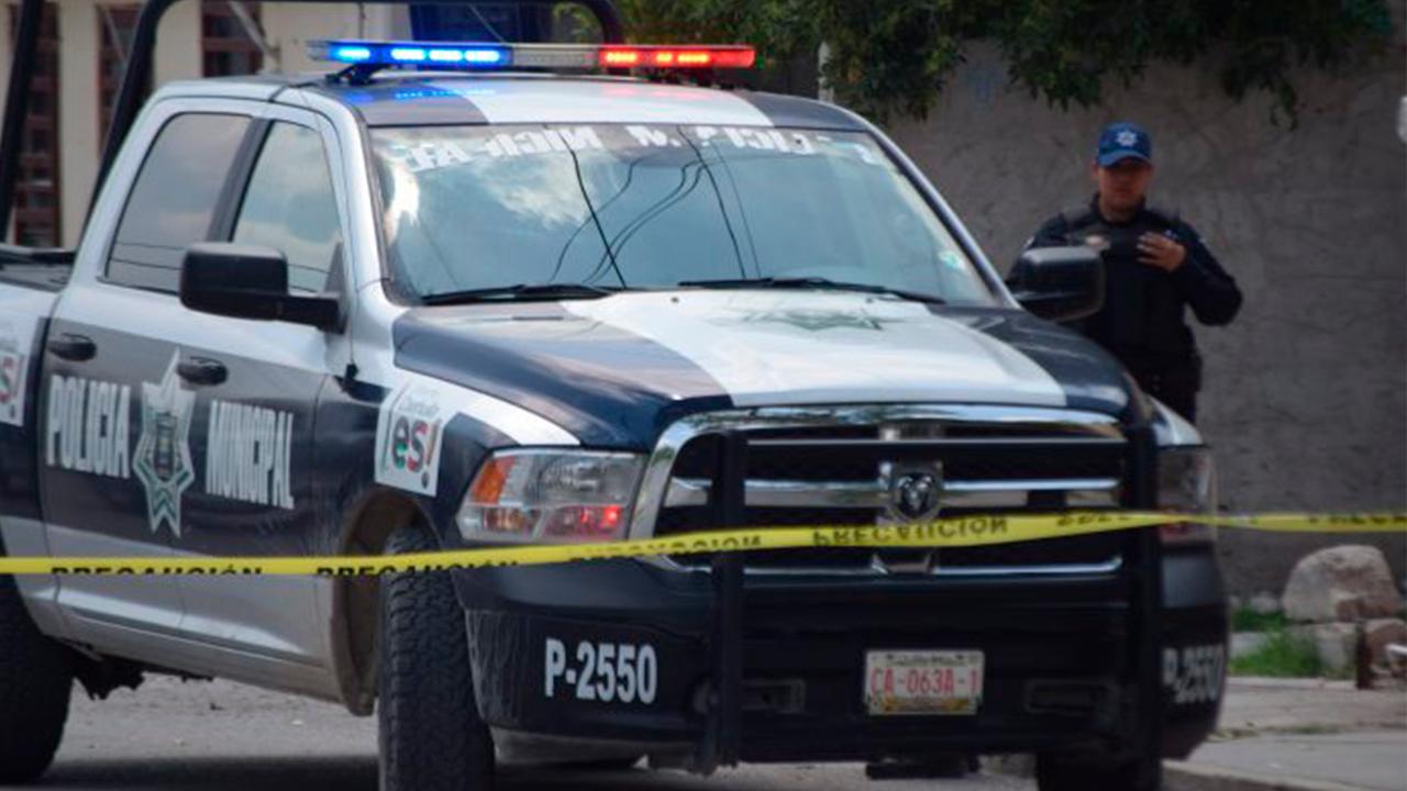 Volcadura en carretera Zacatecas deja a un niño sin vida