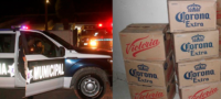 Policías detienen a abuelita y le quitan 24's en Frontera: pedían dinero a su hijo para liberarla