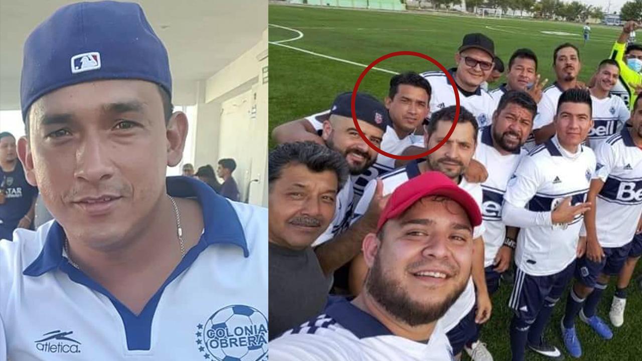 El fútbol regional está de luto: se despiden de Ricardo Espinoza, un grande de Monclova