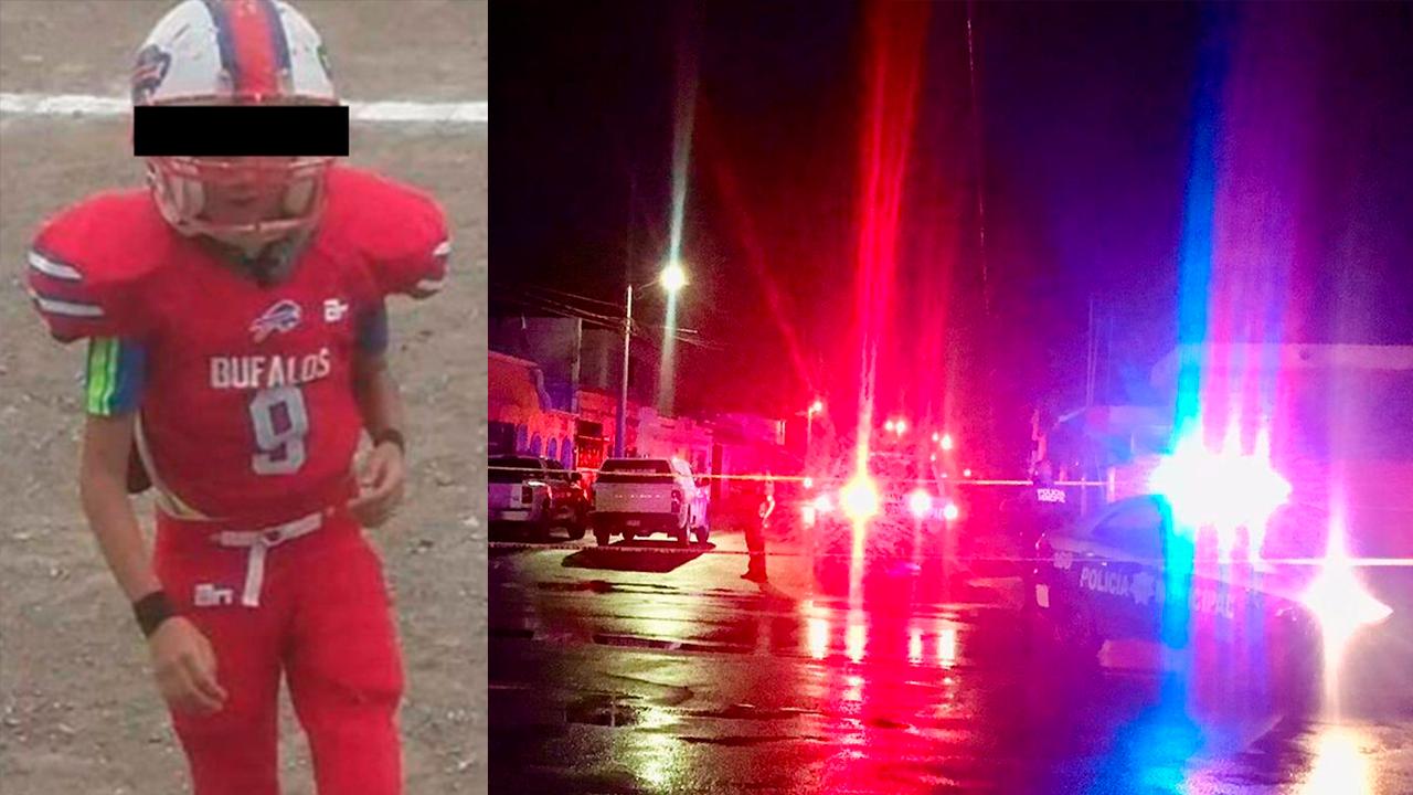 Rodrigo Abel pudo haber muerto por accidente tras jugar con el arma de su abuelo
