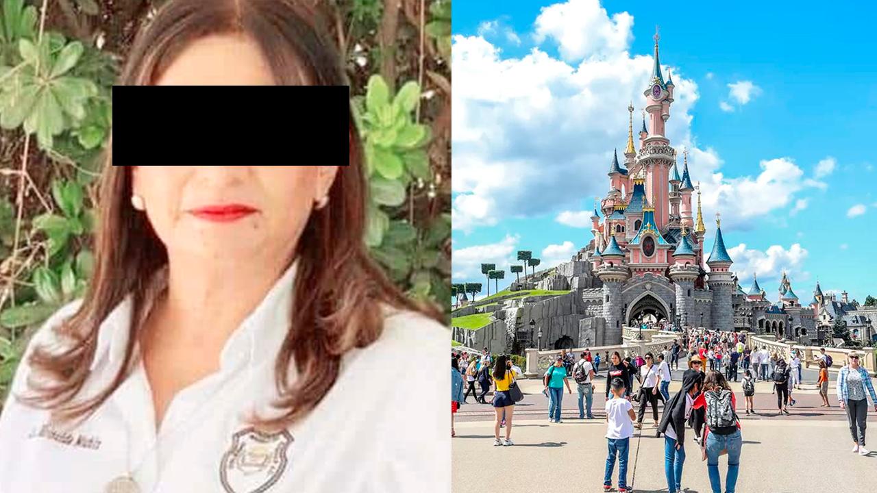 Es matemática y no le dieron las cuentas: maestra de Sabinas cometió fraude por 1 mdp