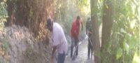 El Ayuntamiento de San Buenaventura llevó a cabola limpieza de los canales de agua rodada