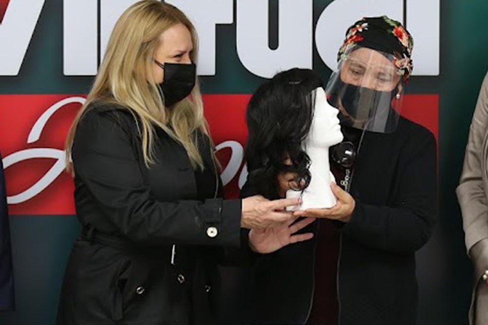 DIF Coahuila se suma a la lucha contra el cáncer
